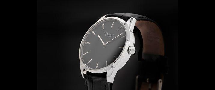 Greisz Watches