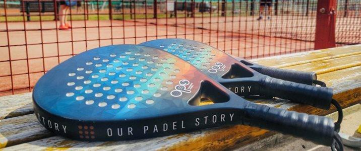 Our Padel Story