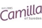 Camilla of Sweden